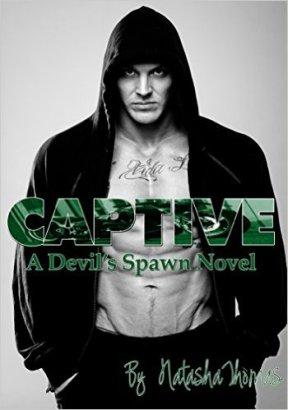 Captive: A Devil's Spawn MC Novel Book 4
