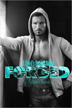 Forged: A Devil's Spawn MC Novel Book 6