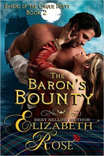 Publication Date: October 5, 2015 Publisher: Elizabeth Rose Novels 284 Pages