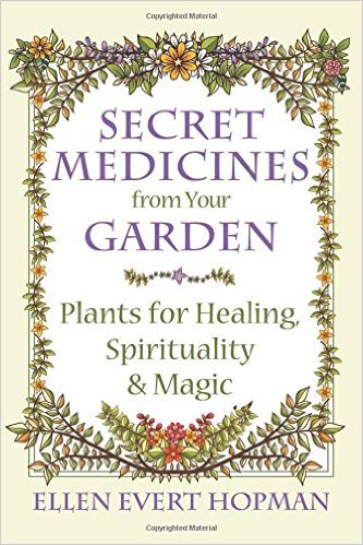 secrets from your garden