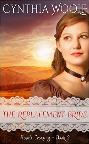 thereplacementbride