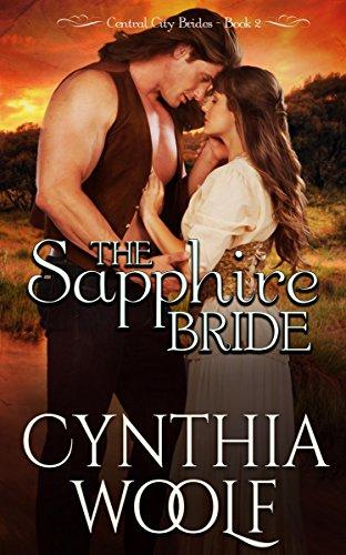 sapphire bride